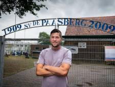 '32 weken (!) wachten op operatie': Arnhemse voetballer Nick Buijl kiest voor privékliniek