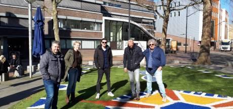 Nijmeegse horeca in actie: 'Wat ons betreft gaan de terrassen vanaf morgen écht open, dat kan veilig'