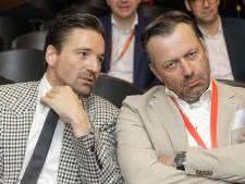"""Fraude dans le football belge: """"Leur interprétation est ahurissante"""""""