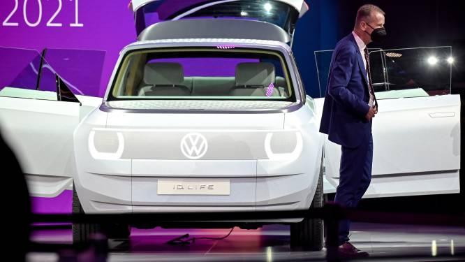 Volkswagen zou overwegen tienduizenden banen te schrappen