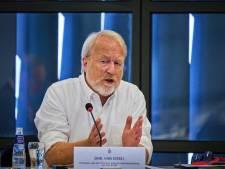 OMT-voorzitter Van Dissel noemt vierde coronagolf onwaarschijnlijk: 'Maar we zijn er nog niet'