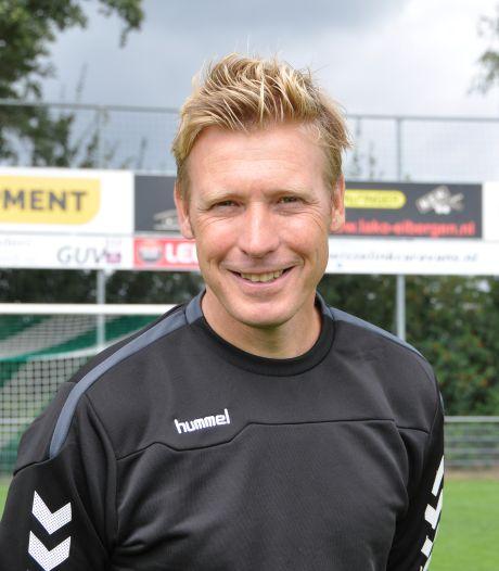 Jan Willem Rutgers blijft trainer KSV