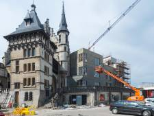 """Nu renovatie Het Steen klaar is, reageert architect op heisa rond aanbouw: """"Die negatieve reacties hadden we niet verwacht"""""""