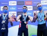 """Marten Van Riel toont zich in Leeds medaillekandidaat voor Spelen: """"Deze derde plaats toont aan dat ik aansluiting met wereldtop heb gemaakt"""""""
