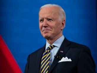 Biden wil meer geld naar politie, geen cel meer voor drugsbezit