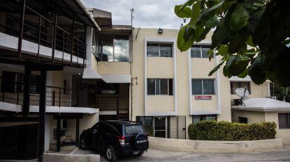 Franse adoptieouders voor hotel in Haïti om het leven gebracht
