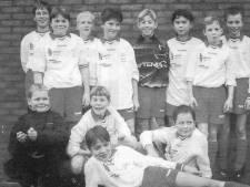 Christiaan Perrier over zijn pupillentijd: 'Ik moest op voetbal van mijn ouders, omdat ik een druk kind was'