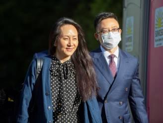 Financieel directrice Huawei verlaat Canada na deal met Amerikanen, China laat Canadese 'spionnen' vrij