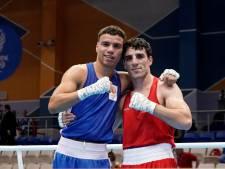 Harde klappen voor Nederlandse boksers, maar Enrico Lacruz krijgt één laatste kans op Tokio