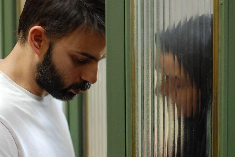 Payman Maadi en Sareh Bayat in A Separation van Asghar Farhadi Beeld