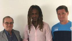 Football Talk. Habibou naar Lokeren - Bond stelt gewezen Franse topref aan als VAR-manager