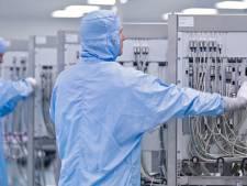 Schaarste aan computerchips raakt ook regio: bedrijven in Zuidoost-Brabant houden adem in