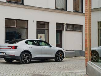 Testritje maken met nieuw elektrisch automerk Polestar? Vanaf 4 maart kan het op Quartier Bleu