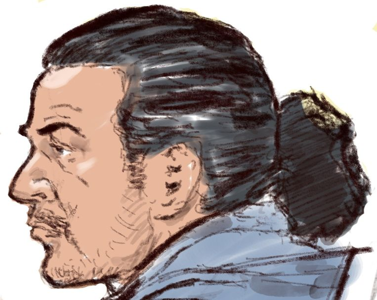'Baliejihadist' moet 15 jaar cel in voor rol in Syrische burgeroorlog