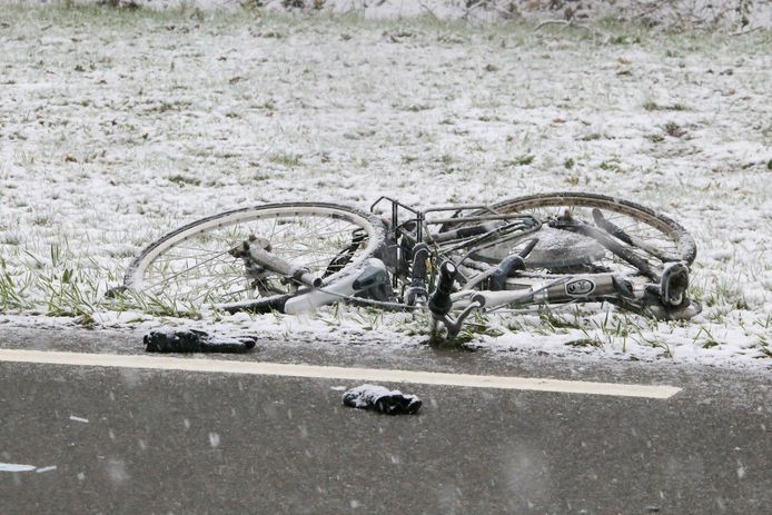 Fietser gewond in Helmond