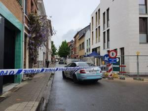 Man neergestoken in Antwerpen: slachtoffer in levensgevaar, vijf verdachten opgepakt waarvan één minderjarige