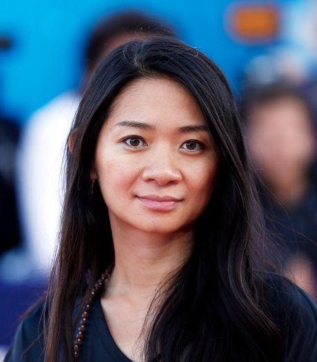 Première femme asiatique récompensée d'un Golden Globe, elle est sous le feu des critiques en Chine