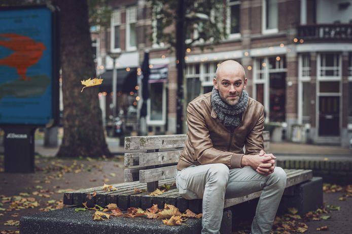Jaap Robben.
