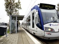 Tram 19, een tram naar nergens