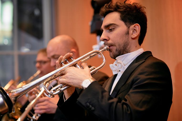 Musici Concertgebouworkest Beeld