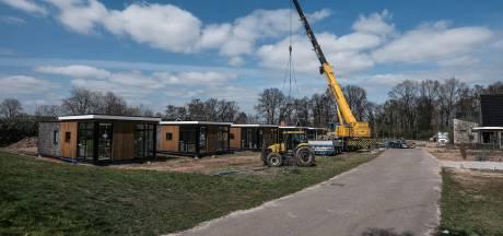 Biddinghuizen krijgt tien tiny houses: 'Mooie open locatie'