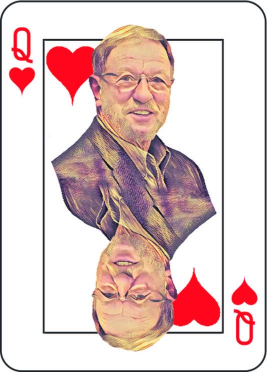 Jan Kokke