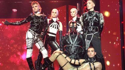 VIDEO. IJsland trekt met SM-achtige act naar het Eurovisiesongfestival