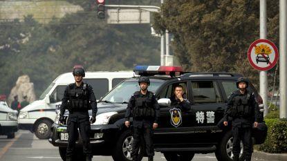 14 kinderen op kleuterschool in China neergestoken