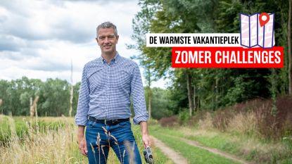 """""""Tussen de Nete en de velden kom je tot rust"""": ex-doelman Jan Moons toont zijn warmste vakantieplek van Vlaanderen"""