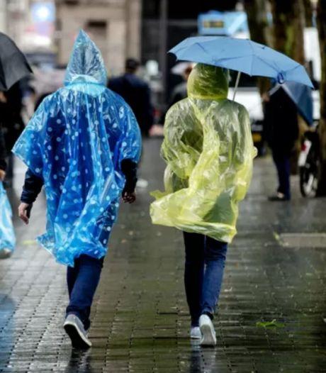 L'IRM émet une alerte jaune aux orages sur tout le pays