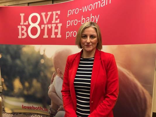 Cora Sherlock, Pro Life Campaign