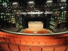 Saxion huurt Wilminktheater en Grolsch Veste voor meer fysiek onderwijs