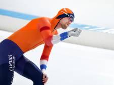 Mulder wint 500 meter, N'tab pakt wereldbeker