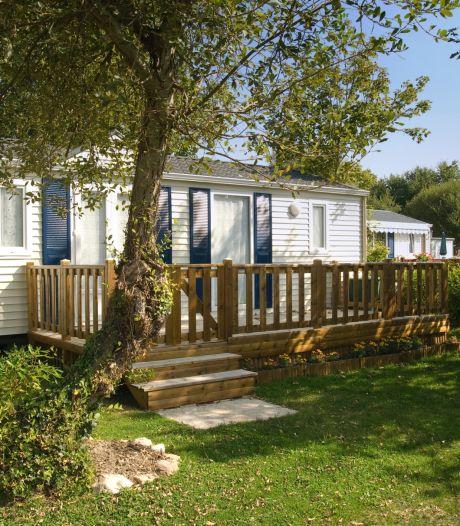 Campings en vakantieparken dicht in Twente en Rijnmond; wat doet Zeeland?