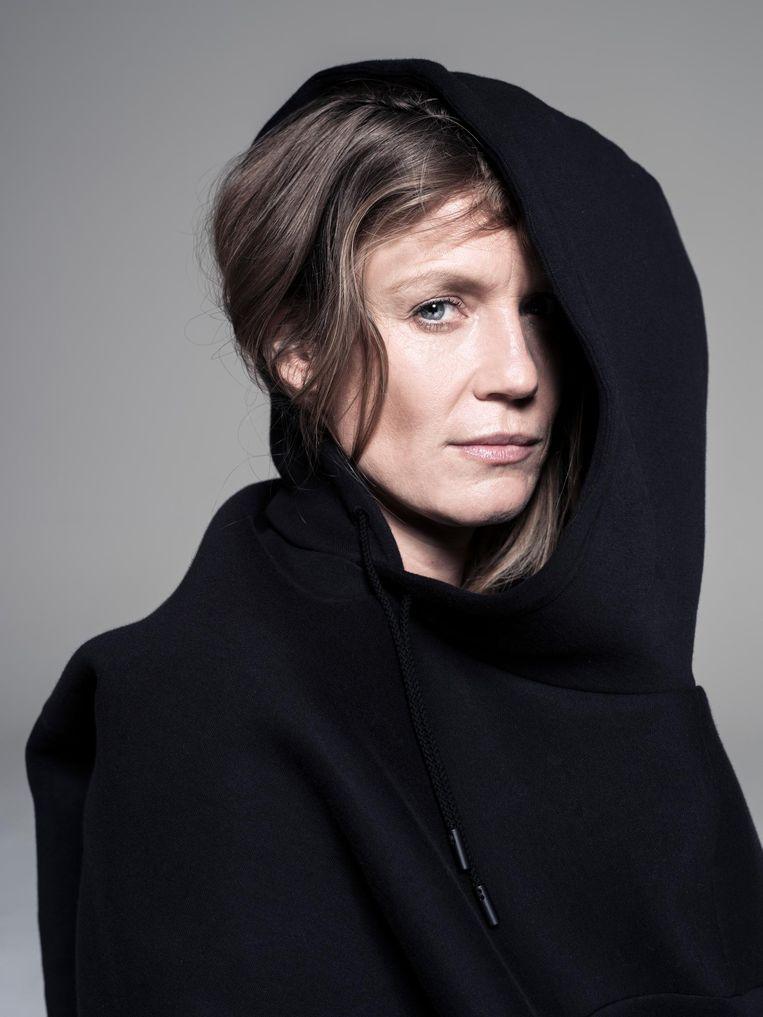 Sophie Hilbrand Beeld Robin De Puy