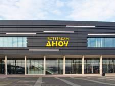 Winterswijks bedrijf verzorgt 'voorgevel van het Songfestival'