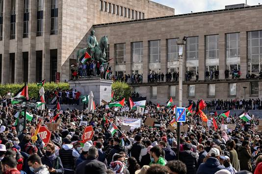 Bruxelles, 15 mai