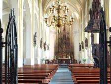 VVV Schijndel houdt rondleidingen door stokoude Servatiuskerk in Schijndel