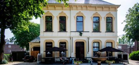 Tof idee? Laat het horen: stad mag villa De Vier Jaargetijden tot eind dit jaar gratis invullen