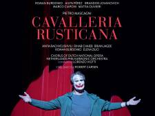 De Nationale Opera zuigt je intens in verhalen van jaloezie en eerwraak