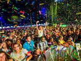 Soepel verlopen Appelpop trekt 125.000 bezoekers naar Tielse Waalkade