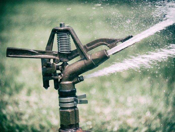 Water opslaan in het zand onder Vlissingen-Oost. Dat is volgens onderzoek de beste oplossing voor het zoetwatergebrek van de agrariërs in Borsele.