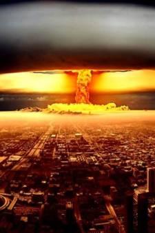 VS wilde atoombommen gebruiken om wegen aan te leggen