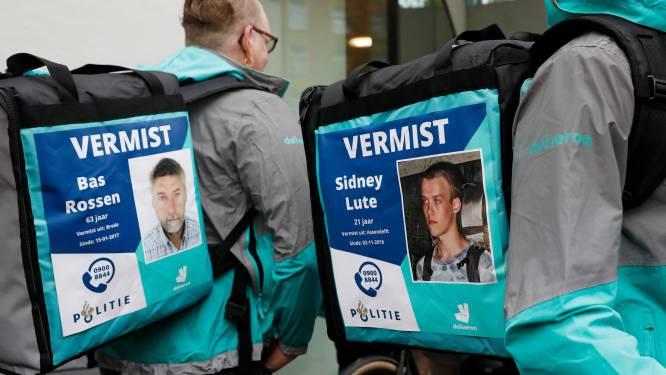 Maaltijdbezorgers van Deliveroo houden ogen open voor vermiste kinderen