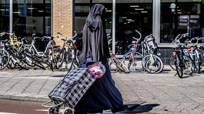 'Boerkaverbod' vanaf morgen van kracht in Nederland