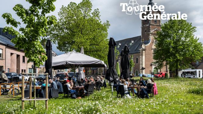REEKS. 8 terrastips in het groen van Dendermonde en het Waasland