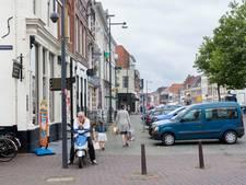 Zaterdagmarkt Zaltbommel schuift in slotweekeinde Bommelweek op naar Gamerschestraat