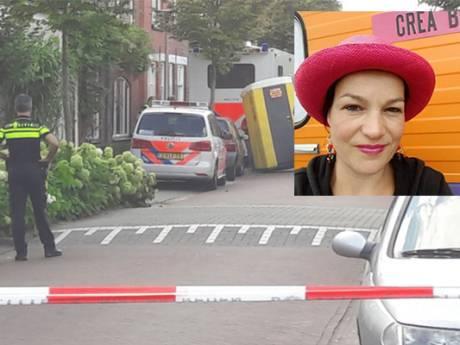 18 jaar cel geëist voor moord op Sarah Kolenberg in Enschede