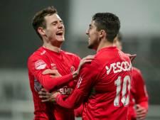 Het verhaal achter de comeback, wereldgoal en hattrick van Helmond Sport: 'Kwamen gruwelijk terug'