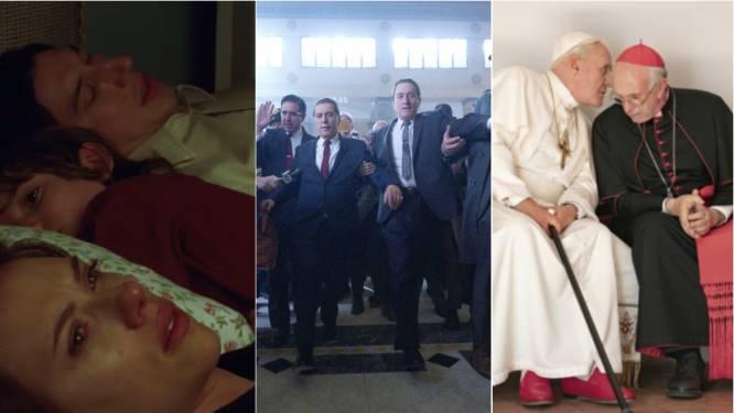 Netflix doet ambitieuze gooi naar de Oscarbeeldjes, met maar liefst 4 grote kanshebbers